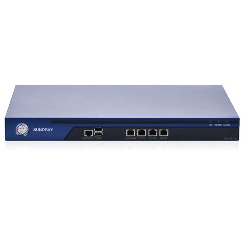 千兆无线控制器NAC-6100