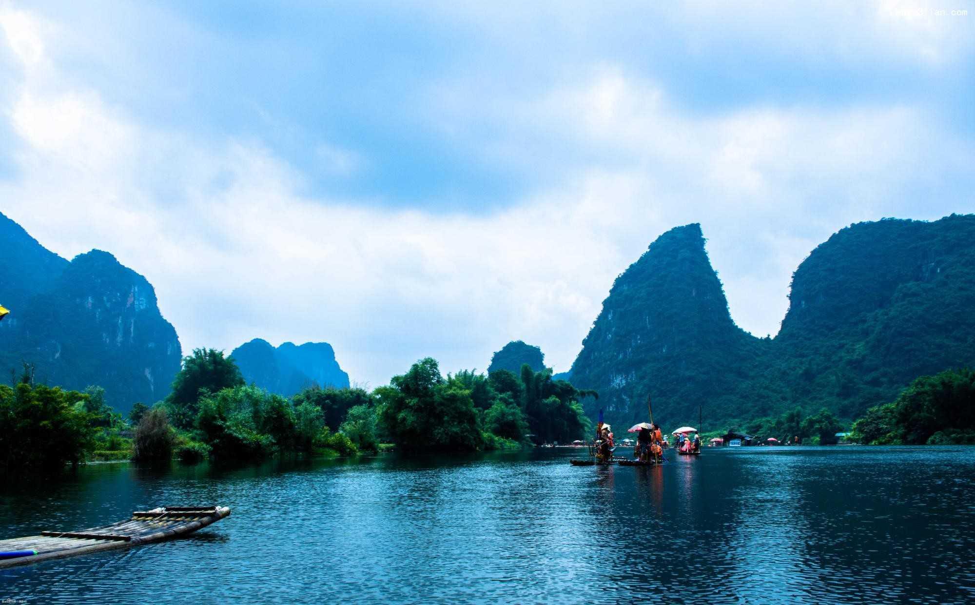 桂林无线覆盖